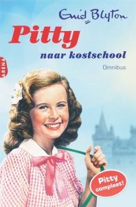 Pitty naar kostschool omnibus