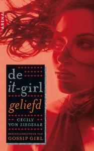 De IT-Girl - Deel 5: Geliefd