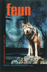 Feun en het wolvenmeisje