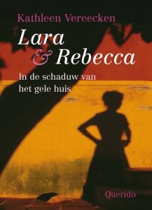Lara en Rebecca