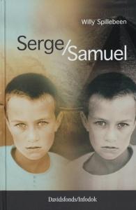 SERGE SAMUEL