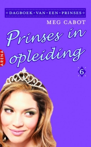 Prinses in opleiding