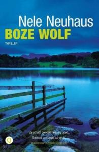 Bozewolf