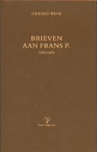Brieven aan frans p.