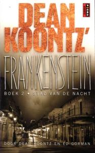 Frankenstein 2 koontz