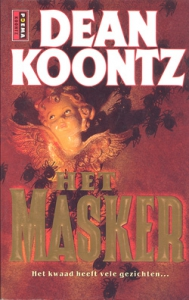 Het masker koontz