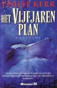 Het vijfjarenplan kerr