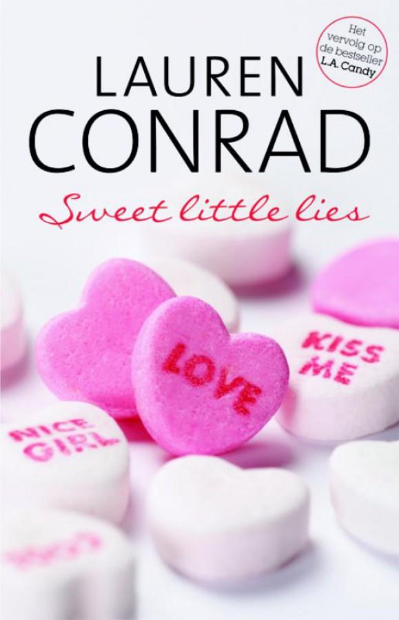 L.A. Candy Sweet Little Lies