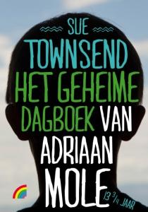 Rainbow pocketboeken1035Het geheime dagboek van Adriaan Mole 13 3 /4 jaar