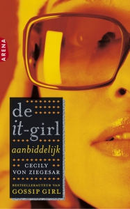 De it-girl 8: Aanbiddelijk