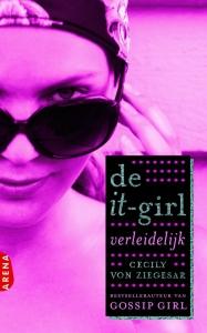 De it-girl 7: Verleidelijk