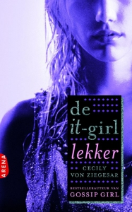 De it-girl 6: Lekker