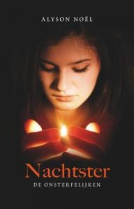 Nachtster De onsterfelijken - boek 5