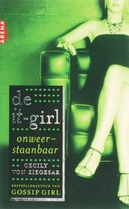 De it girl 3 Onweerstaanbaar