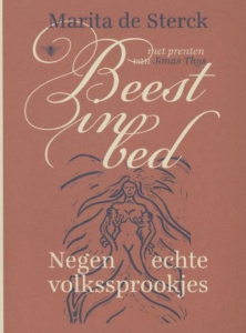Beest in bed