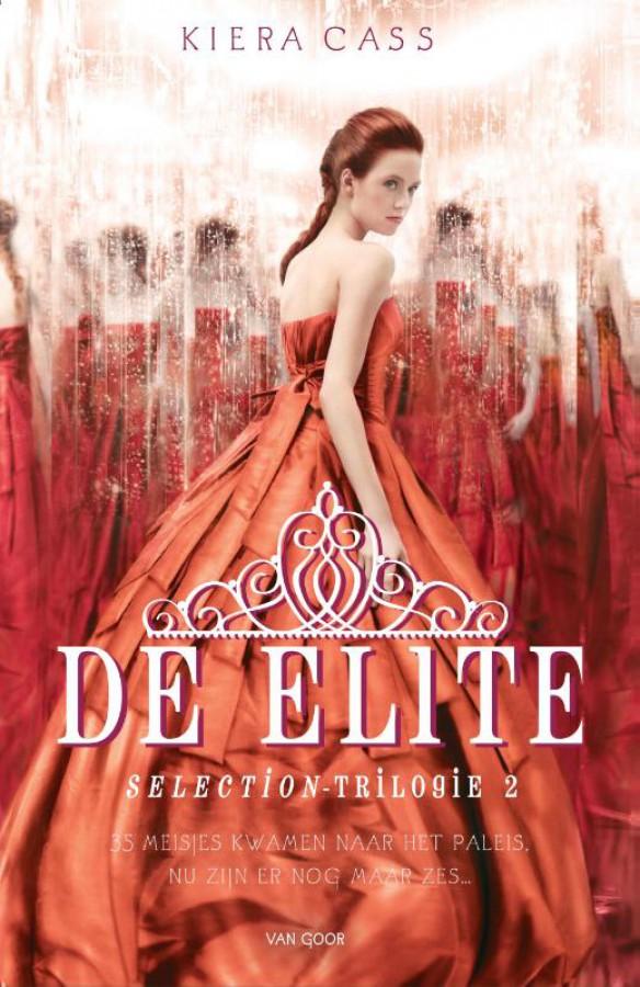De elite Selection-trilogie II