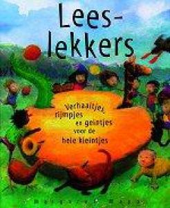 LEESLEKKERS