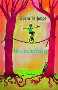 De circusfietser