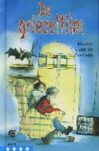 Klavertje vier De griezelfilm
