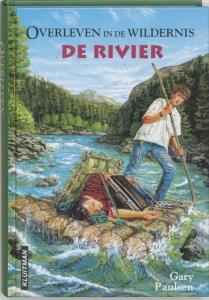 Overleven in de wildernis 3: De rivier