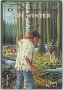 Overleven in de wildernis 2: De winter