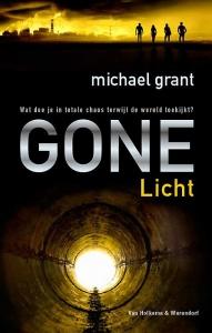 Gone - licht