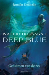 Deep Blue Waterfire Saga I