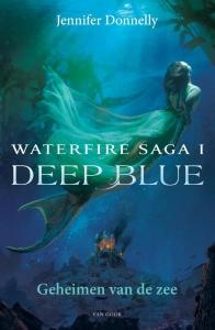 Deep Blue Waterfire Saga I