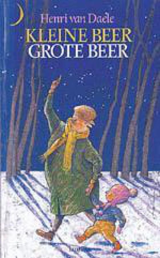 Kleine Beer, Grote Beer
