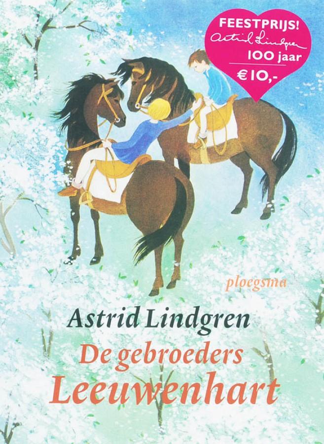 Astrid Lindgren Bibliotheek De gebroeders Leeuwenhart