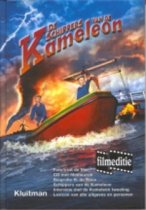 KAMELEON FILMEDITIE INCL CD