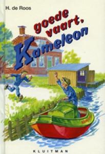 GOEDE VAART KAMELEON NOSTALGISCHE ED