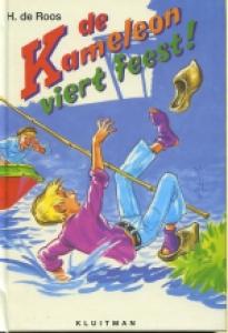 KAMELEON VIERT FEEST KLASSIEKE EDITIE