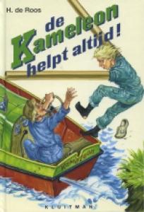 KAMELEON HELPT ALTIJD KLASSIEKE EDITIE