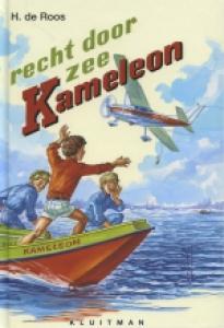 KAMELEON RECHT DOOR ZEE KLASSIEKE EDITIE