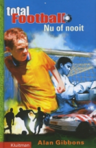 NU OF NOOIT TOTAL FOOTBALL