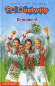 KAMPIOEN FC OOSTWIJK
