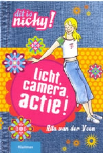 DIT IS NICKY 003 LICHT CAMERA ACTIE