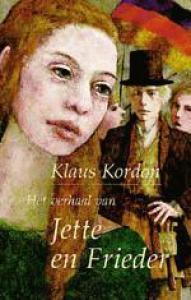 Het verhaal van Jette en Frieder