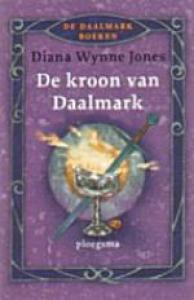De Daalmarkboeken IV De kroon van Daalmark