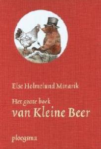 Het grote boek van Kleine Beer