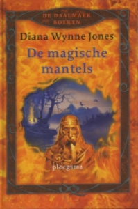 Daalmarkboeken III De magische mantels