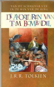 Sprookjes en vertellingen De avonturen van Tom Bombadil ; Blad van Klein