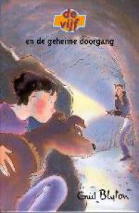 VIJF 02 EN DE GEHEIME DOORGANG