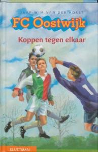 KOPPEN TEGEN ELKAAR FC OOSTWIJK