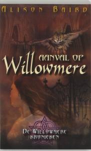 De Willowmere kronieken 2 Aanval op Willowmere