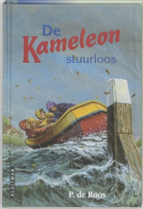 KAMELEON STUURLOOS