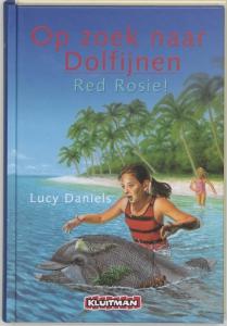 Op zoek naar dolfijnen Red Rosie !