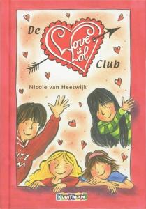 De Love is Lol club 1: De Love is Lol club