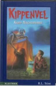 KIPPENVEL 3D KAMP NACHTMERRIE